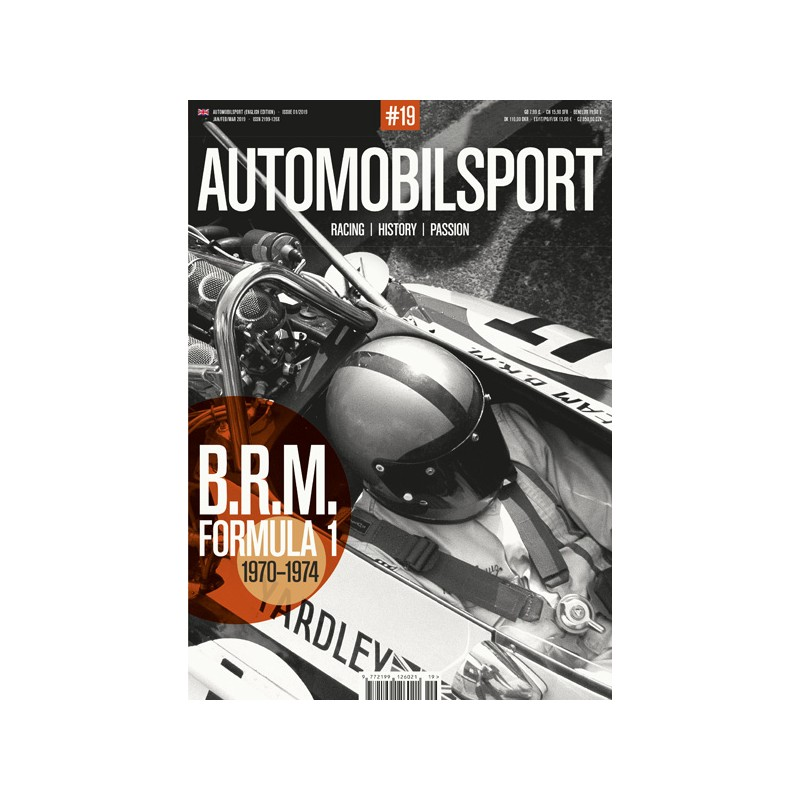 automobilsport n°19