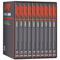 Formula One 1970-1979 DVD Collection