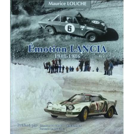 Emotion Lancia
