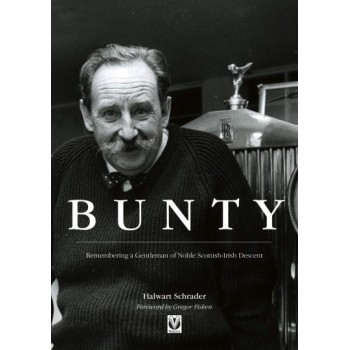 Bounty Remembering a Gentleman Of Noble Scottish-Irish Descent (English Edition)