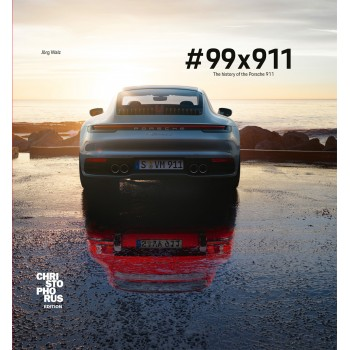 99x911 The history of the Porsche 911