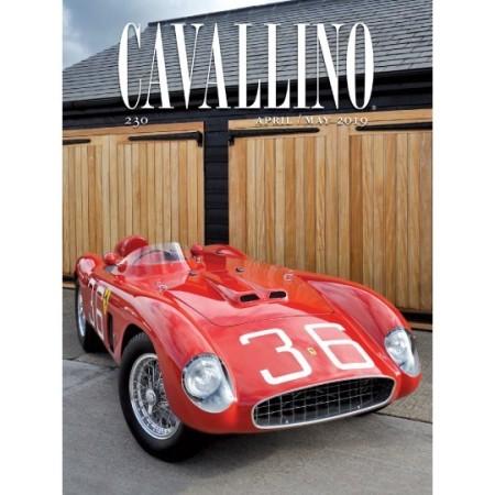 Cavallino N° 230 (April-May 2019)