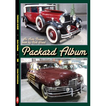 Packard album (autoreview album N° 150)