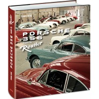 Porsche 356 MADE BY REUTTER (english edition)