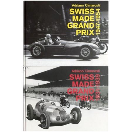 Swiss Made Grand Prix 1931-1954