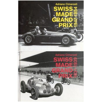 Swiss Made Grand Prix 1931-1954