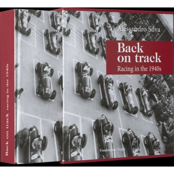 Back on Track : Racing In The 1940s