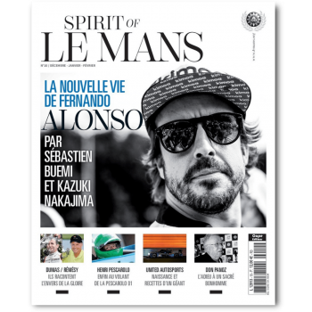 Spirit of le Mans N° 10
