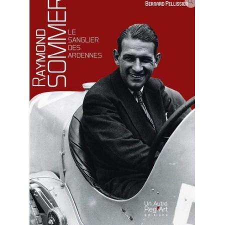 RAYMOND SOMMER. Le Sanglier des Ardennes