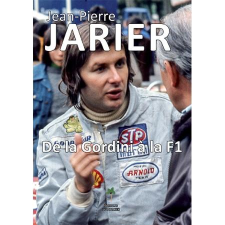 Jean-Pierre Jarier - De la Gordini à la F1