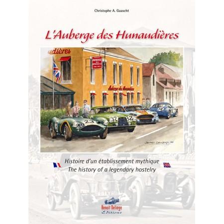 L'histoire de l'Auberge des Hunaudières