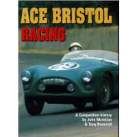 ACE Bristol Racing: A Competition History