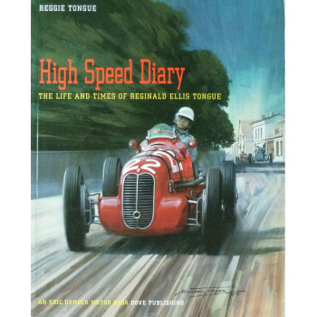 High speed diary