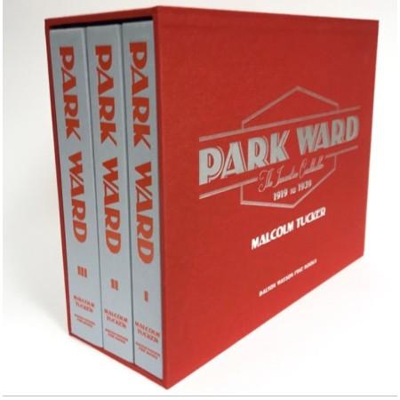 Park Ward: The Innovative Coachbuilder Malcolm Tucker