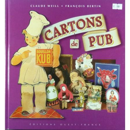 Cartons de Pub
