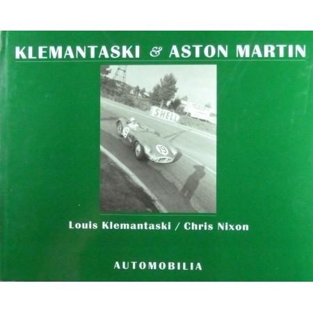 Klemantaski & Aston Martin