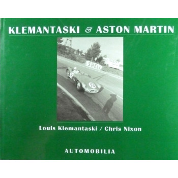 Klemantaski & Aston Martin