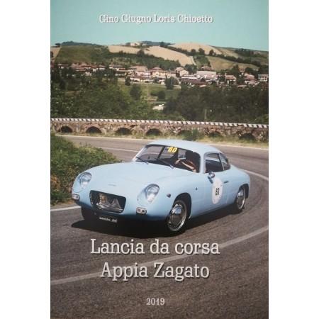 Lancia da corsa Appia Zagato