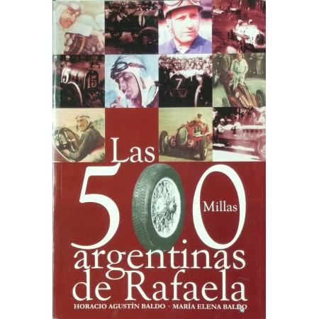 Las 500 Millas argentinas de Rafaela