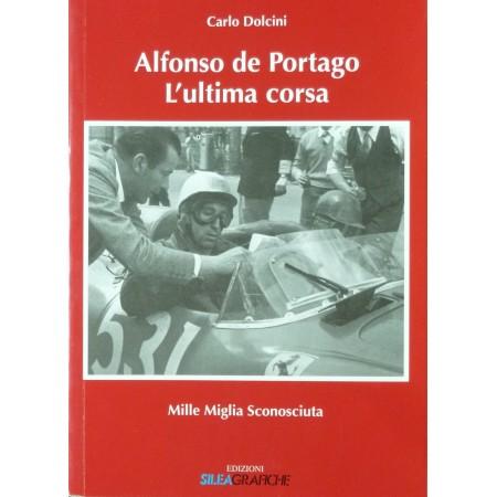 Alfonso de Portago L'ultima corsa