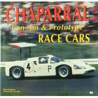 Chaparral Can-Am & Prototype Race Cars