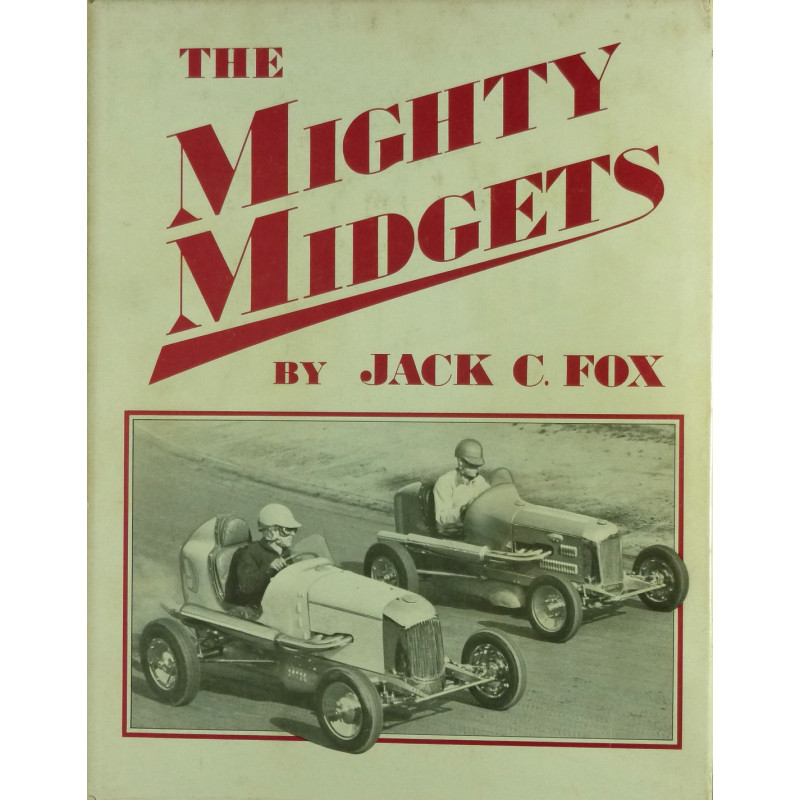 The Mighty Midgets