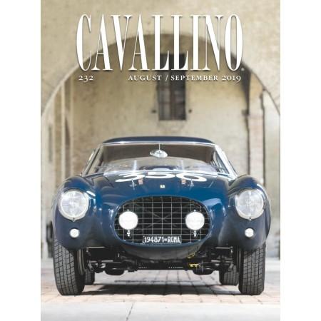 Cavallino N° 232 August-September 2019