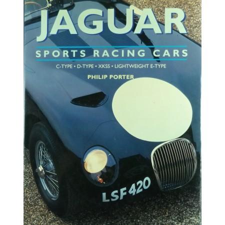 Jaguar Sports Racing Cars