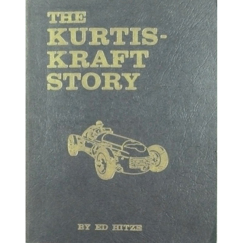 The Kurtis-Kraft Story