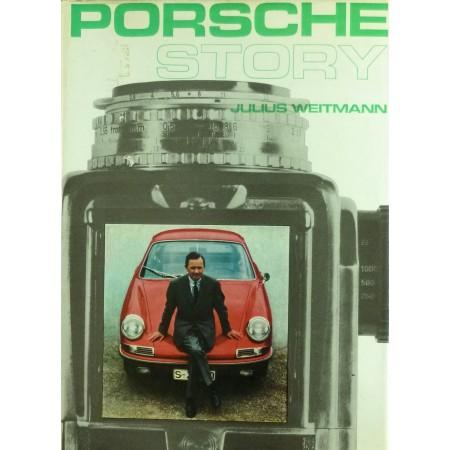 Porsche Story