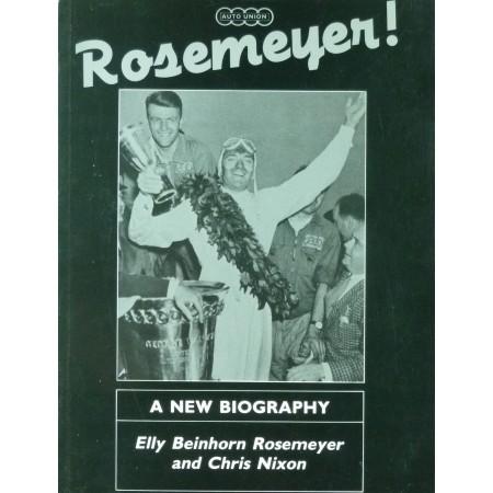 Rosemeyer! A new Biography