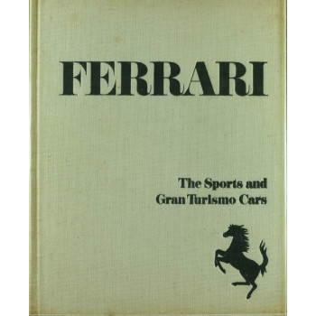 Ferrari the sports and granturismo cars