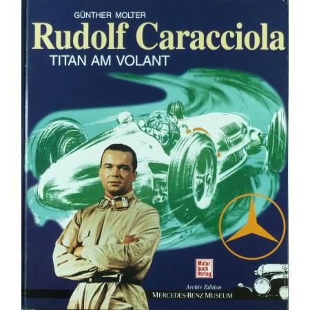 Rudolf Caracciola Titan am volant