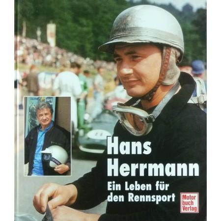 Hans Herrmann Ein Leben für den Rennsport