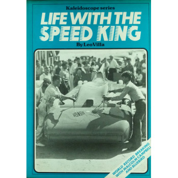 Life with the Speed King