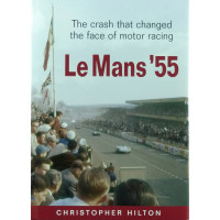 Le Mans '55 the Crash that changed rhe face of motor racing