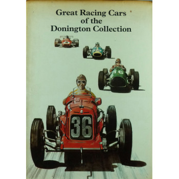 Great Racing Cars of the Donington Collection