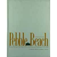 Pebble Beach A matter of Style