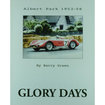 Glory Days Albert Park 1953-58