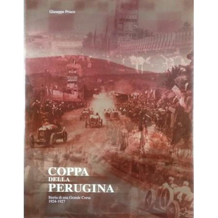 Coppa della Perugina Storia di una grande Corsa 1924-1927