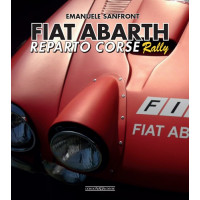 FIAT ABARTH Reparto Corse Rally