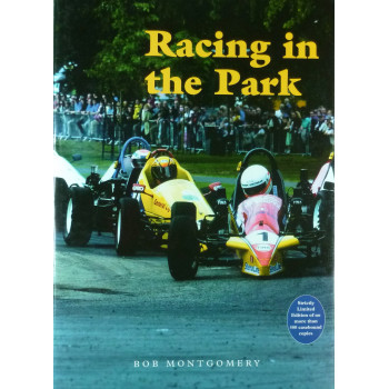 Racing in the Park