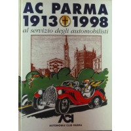 AC PARMA 1913 1998
