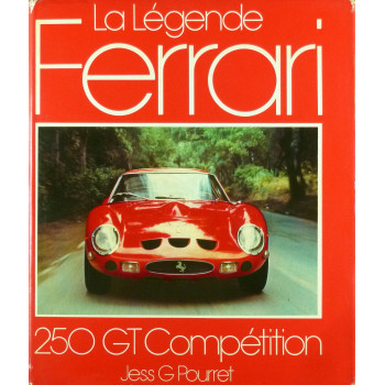 La Légende Ferrari 250 GT Competition