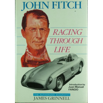 John Fitch Racing through Life