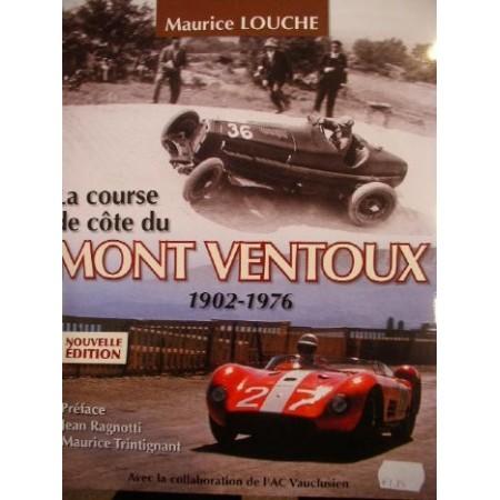 La course de côte du Mont Ventoux 1902-1976