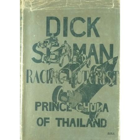 Dick Seaman Racing Motorist