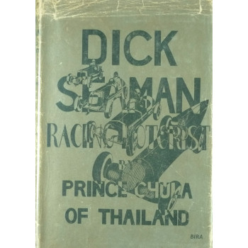 Dick Seaman Racing Motorist