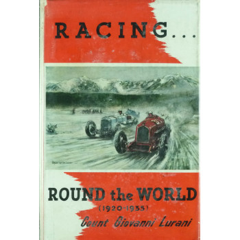 Racing ... Round the World 1920-1935