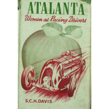 Atalanta Women as Racing Drivers